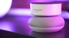 Smarte Lautsprecher: Google stößt Alexa vom Thron