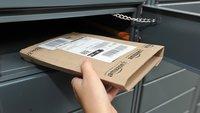 Amazon-Lieferung bis Weihnachten: Bestellfristen und Versandzeiten im Überblick