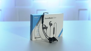 anker soundbuds slim bluetooth in ear kopfh rer. Black Bedroom Furniture Sets. Home Design Ideas