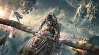 Ascent: Infinite Realm ist das neue Spiel der PlayerUnknown's Battlegrounds-Macher