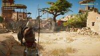 Assassin's Creed Origins: Kopierschutz außer Kraft gesetzt