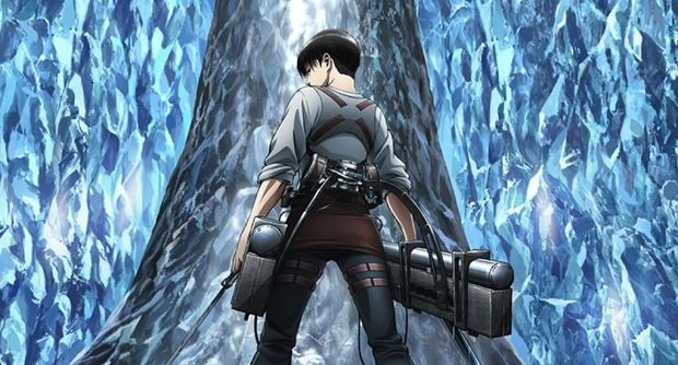 Attack Of Titan Stream
