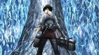 Attack on Titan Staffel 3: Offizieller Starttermin ist bekannt