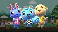 Neues Animal Crossing soll wohl schon bald erscheinen