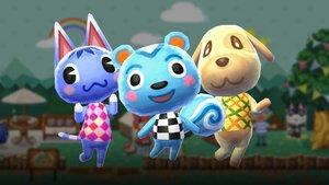 Animal Crossing - Pocket Camp: Spieler gründen unheimliche Gefängnisse und Sekten