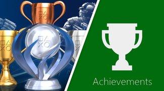 Die nervigsten Achievements und Trophäen in Spielen
