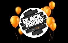 Black Friday Mobilfunk-Angebote: iPhone 8 mit 8 GB LTE (Vodafone), Galaxy S8 und weitere