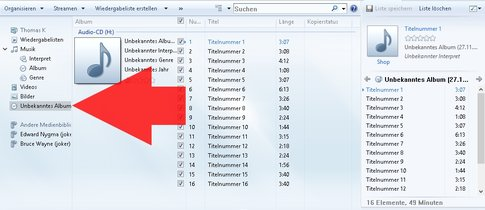 windows media player 12 windows 7 neu installieren
