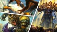 World of Warcraft: Früher war auch nicht alles besser