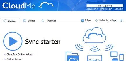 Cloud-Speicher: 8 kostenlose Online-Speicherdienste