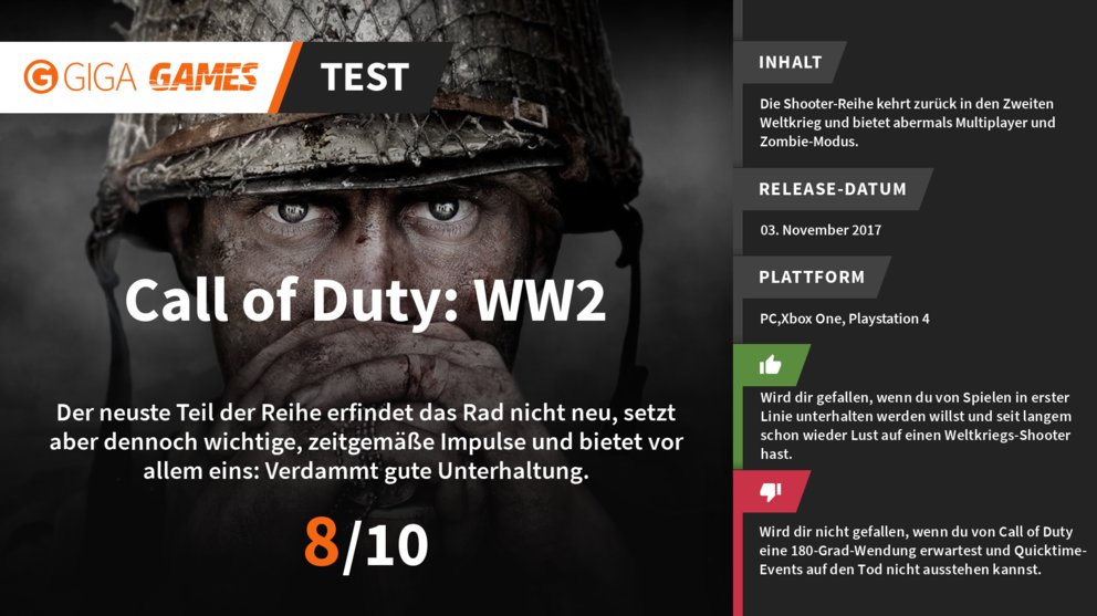Cod_WW2_Review