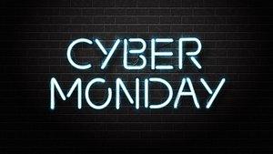Cyber Monday 2018 bei Amazon und Co: Angebote und alle Infos