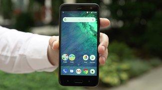 Android One Launcher: Sauberes Android für dein Smartphone [APK-Download]