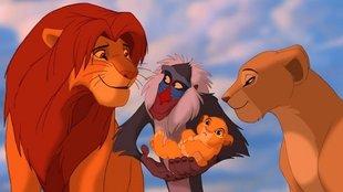 Neue Disney Filme