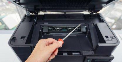 Druckerprobleme Eine Testseite Drucken So Wird S Gemacht