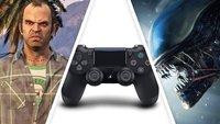 8 PS4-Spiele, die durch den Dualshock 4-Controller noch besser sind