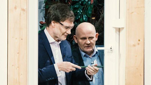 """Fenster-Schnapper aus """"Die Höhle der Löwen"""" bei Aldi kaufen: Genialer Einbruchschutz"""