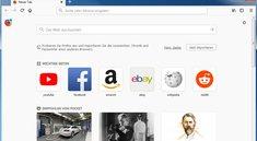 Firefox 4 mit erster Betaversion und vielen Neuerungen