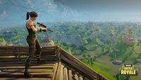 Fortnite: Dieses neue Item könnte zum Game Changer werden