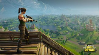 Fortnite: Battle-Royale-Shooter mit 20 Millionen Spielern