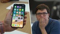 iPhone X: 7 überraschende Dinge, die ihr noch nicht wusstet