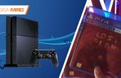 14 seltene PS4-Spiele, die du...