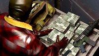 GTA 5 Online: Geld überweisen an Freunde und andere Spieler