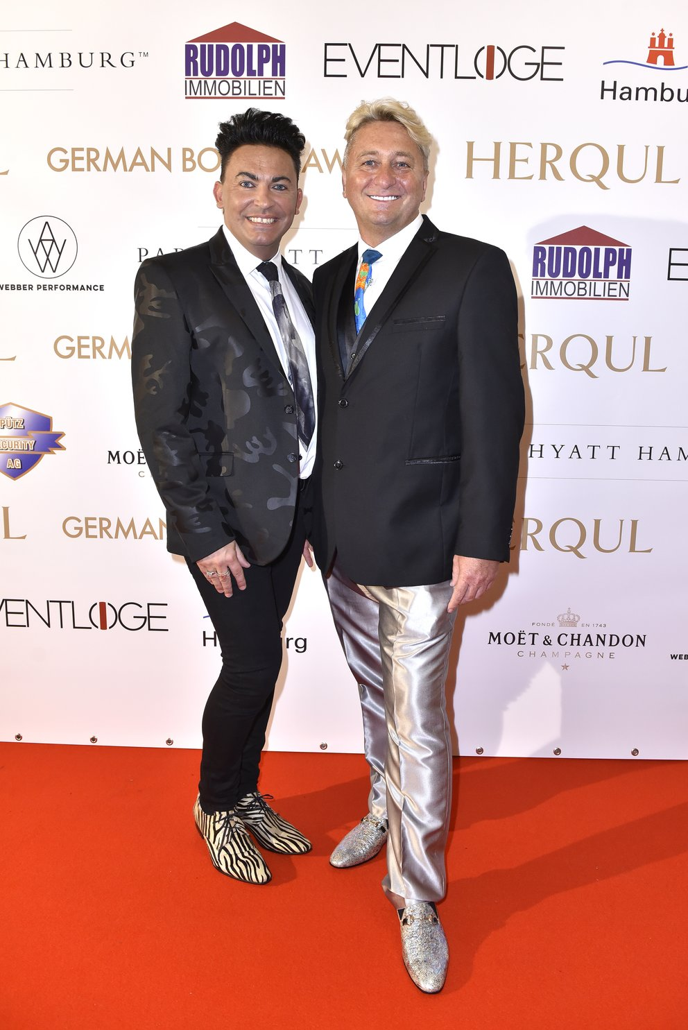 German Boxing Awards