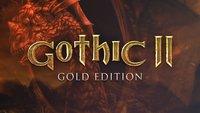 Gothic 2: Mod macht das Spiel um 250 Stunden länger