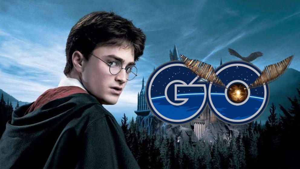 Der Nachfolger von Pokémon GO nennt sich nicht Harry Potter GO, sondern Harry Potter: Wizards Unite. Der Spitzname wird aber nicht so schnell vergehen.