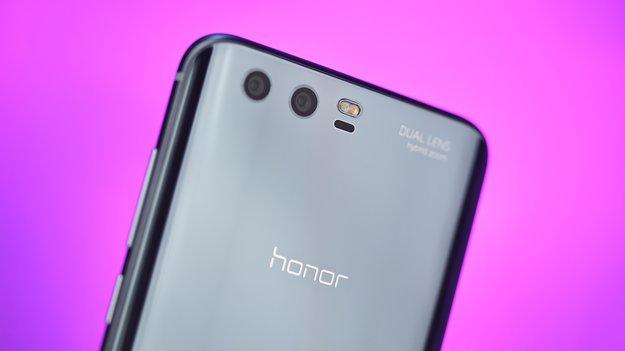 Android 8.0: Diese 9 Honor-Smartphones erhalten das Update