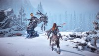 Horizon Zero Dawn - The Frozen Wilds: Kontrolltürme - Fundorte im Video