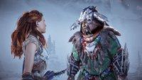 Horizon: Zero Dawn - Das Spiel sollte ursprünglich einen Koop-Modus bekommen