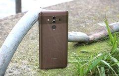 Huawei Mate 10 Pro ab sofort...