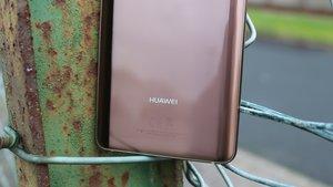 Android-Smartphone auf dem Abstellgleis? Huawei spricht Klartext