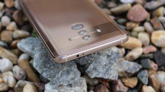 Huawei P20: Dafür braucht das Smartphone die dritte Kamera