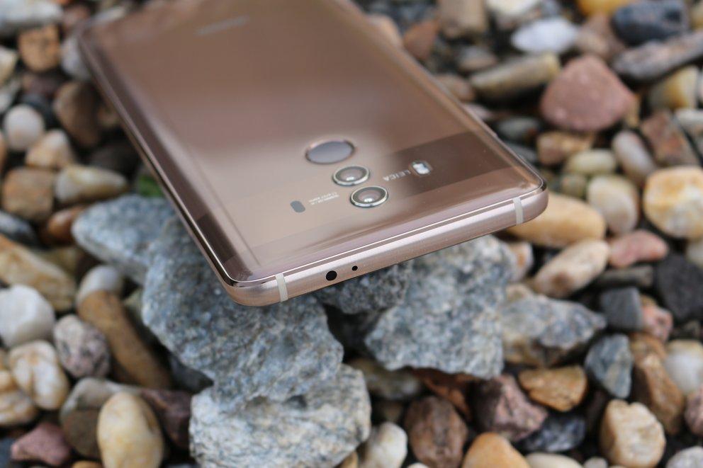 Geheime Aktion durchgesickert: Huawei P20 Pro will Galaxy S9 Plus übertrumpfen