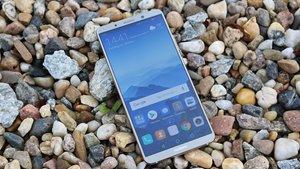 Update auf Android 9.0: Huawei verliert keine Zeit