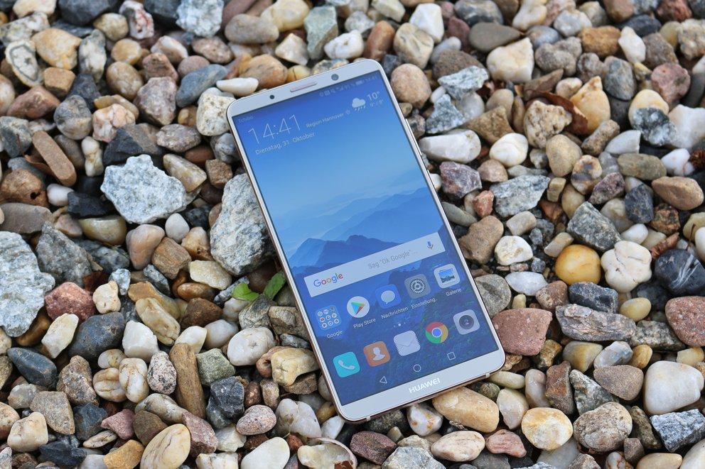 Huawei Mate 10 Pro im Preisverfall: Heute zum absoluten Bestpreis erhältlich