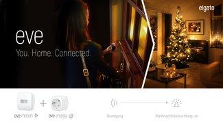 Macht eure Weihnachtsbeleuchtung smart!
