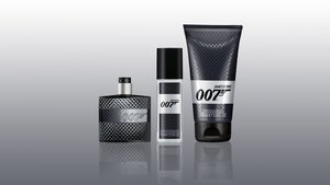 Der James Bond 007 Duft versprüht das Flair einer Ikone!