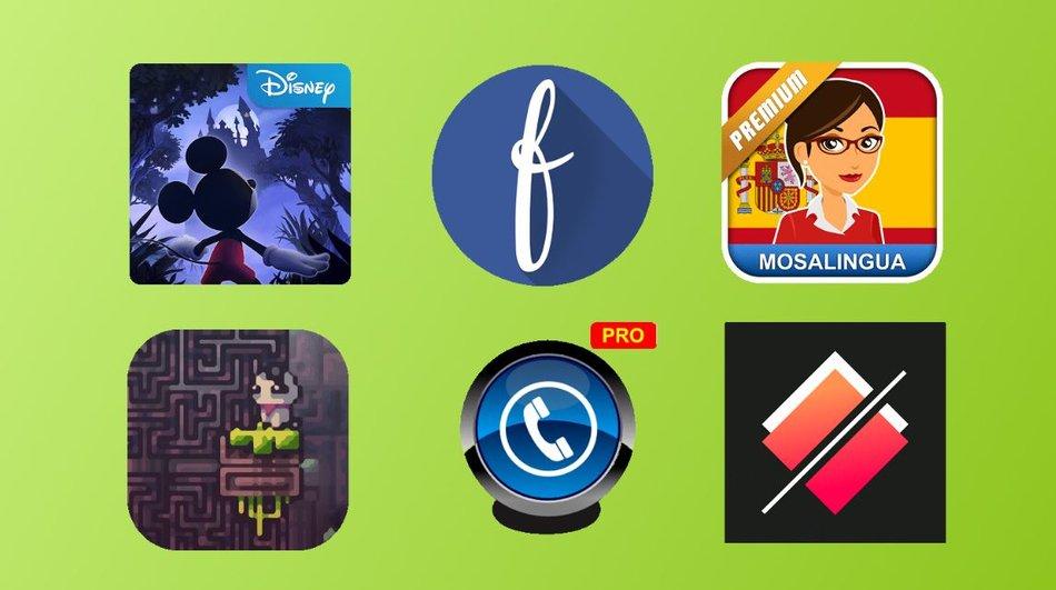 Android Kostenlose Spiele