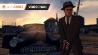L.A. Noire: Der Hollywood-Krimi zum Selberspielen ist zurück