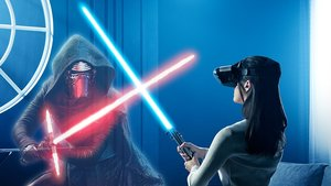 Lenovo Star Wars Jedi Challenges Augmented-Reality-Paket