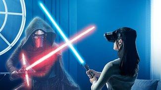 Lenovo Star Wars Jedi Challenges Augmented-Reality-Paket
