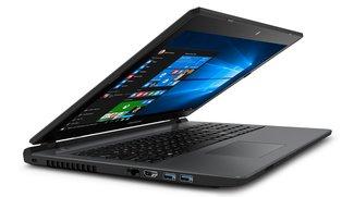 Aldi-Laptop: Medion P6678 für 699 Euro – lohnt sich der Kauf?