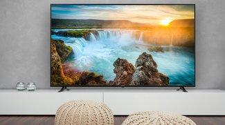 Aldi-Fernseher: Medion Life X18175 mit 75-Zoll für 1.699 Euro – lohnt sich der Kauf?