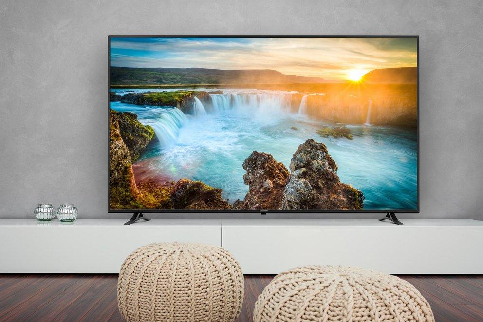 Aldi-Fernseher: Medion Life X18175 mit 75-Zoll für 1.699 Euro im Angebots-Check