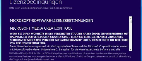 Windows 10 aktivieren (auch mit altem Key von Windows 7 & 8)