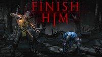 """Mortal Kombat: Endlich wissen wir, wer hinter dem """"Finish Him"""" steckt"""